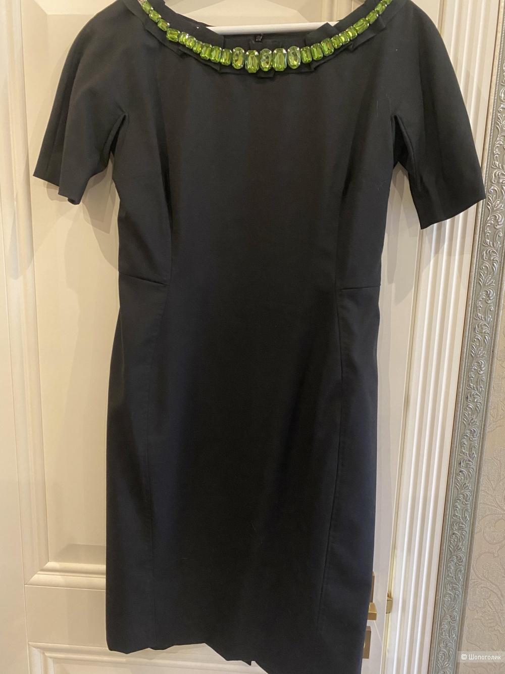 Платье moschino р 44