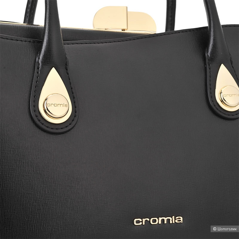 Сумка Cromia женская, - (Karina-tote), medium.
