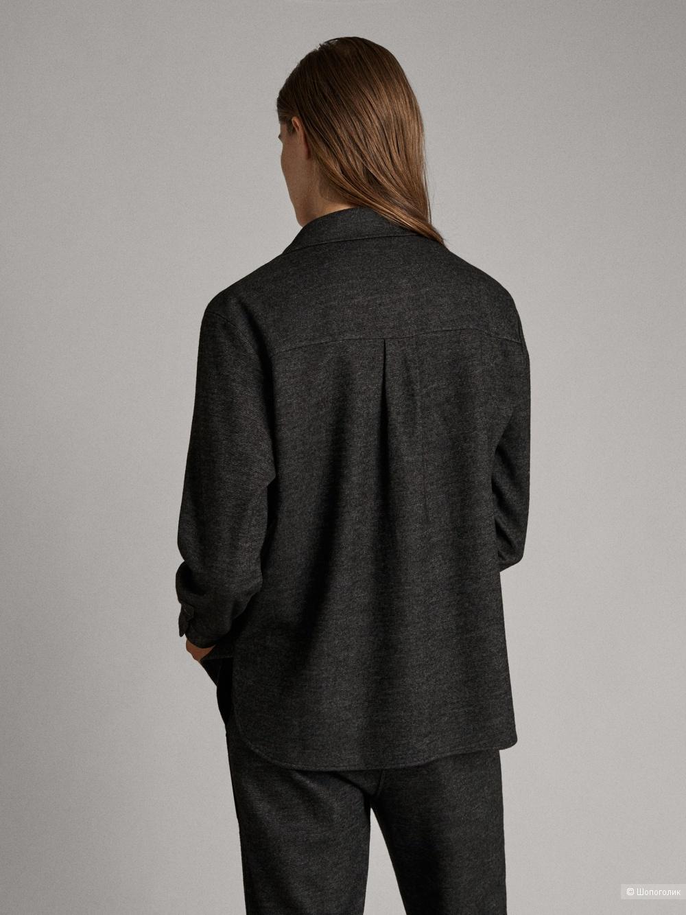 Рубашка Massimo Dutti М
