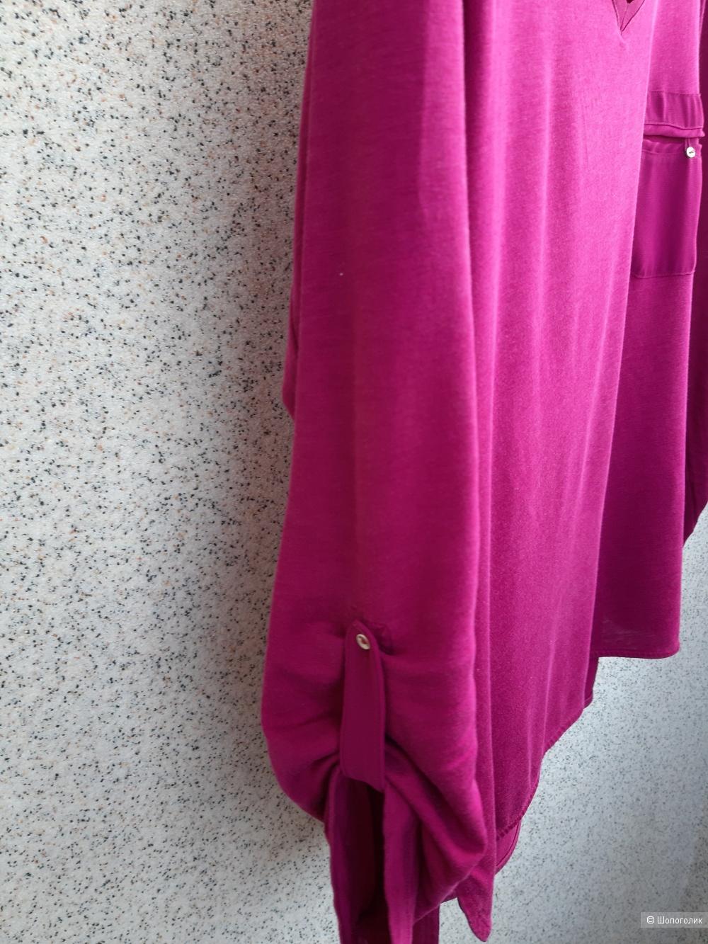 Блузка Massimo dutti, М