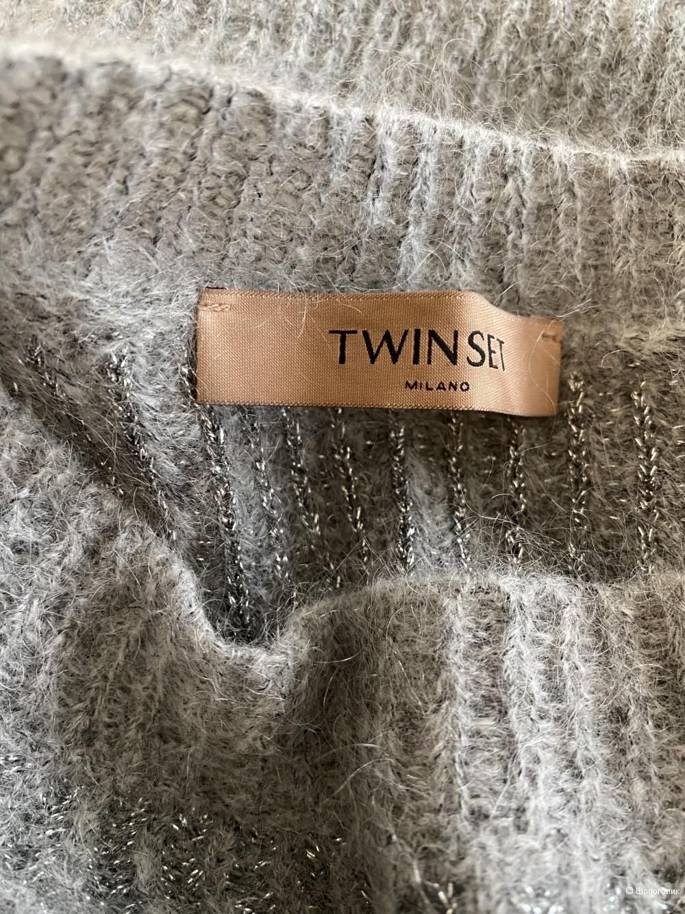 Платье Twin Set размер м