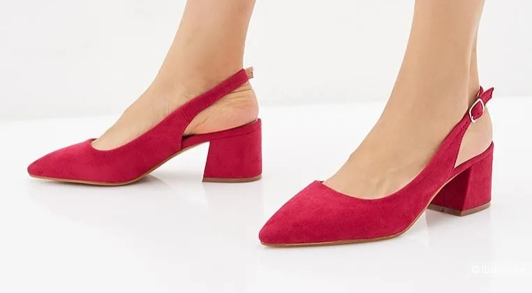Туфли Rezerved  40 размер