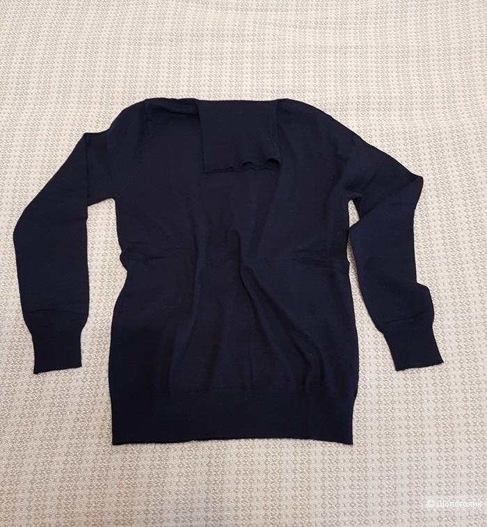 Водолазка- свитер от Massimo Dutti. M-L