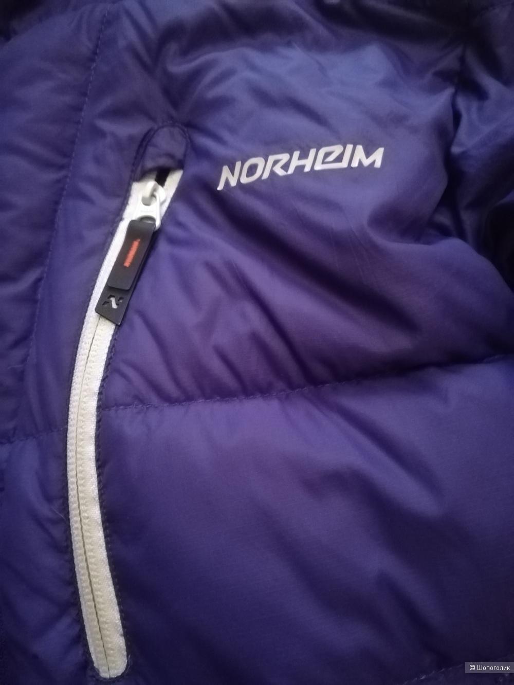 Пуховик Norheim, S