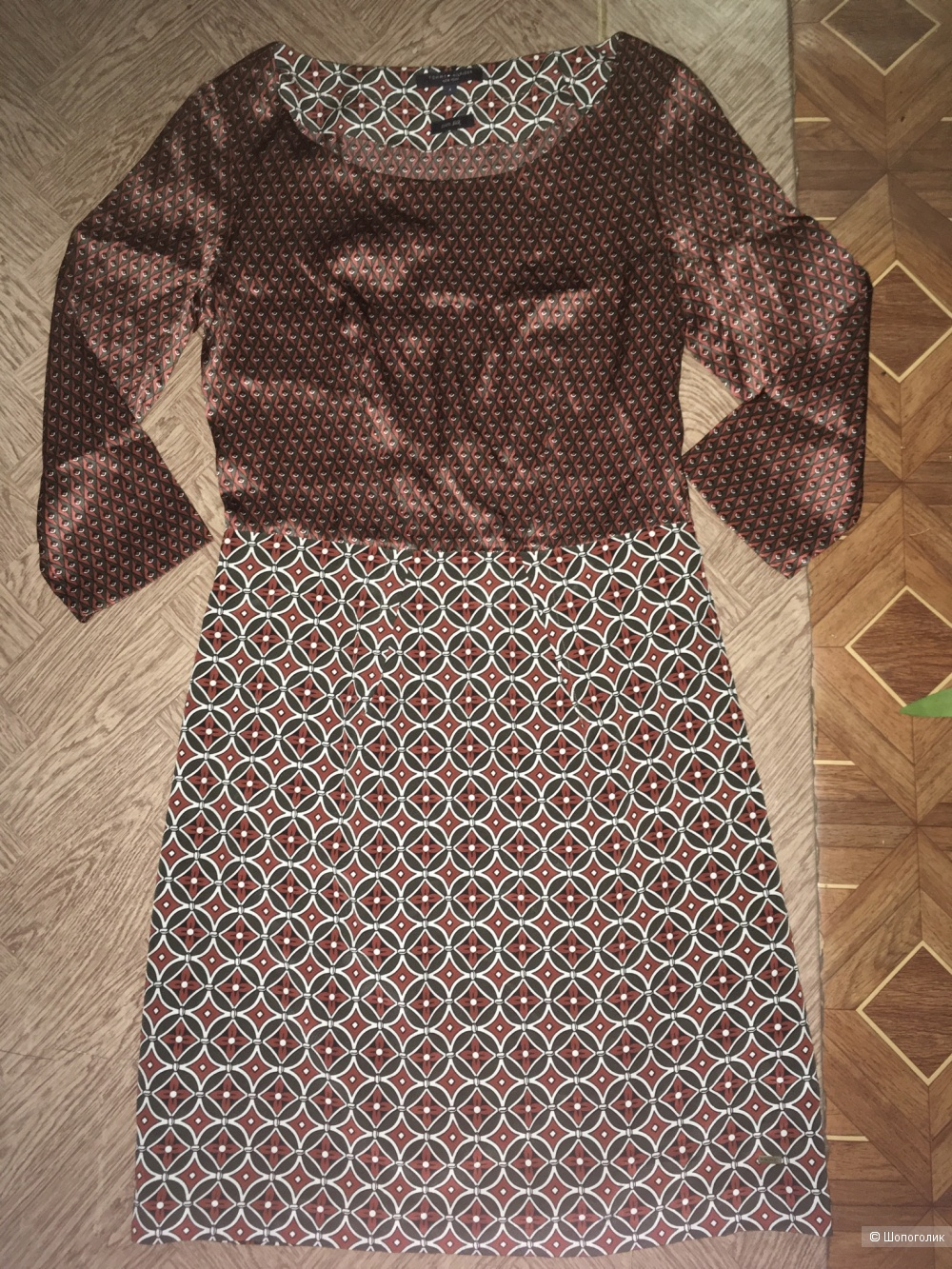 Платье Tommy Hilfiger размер 42