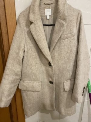 H&M пальто 40,42