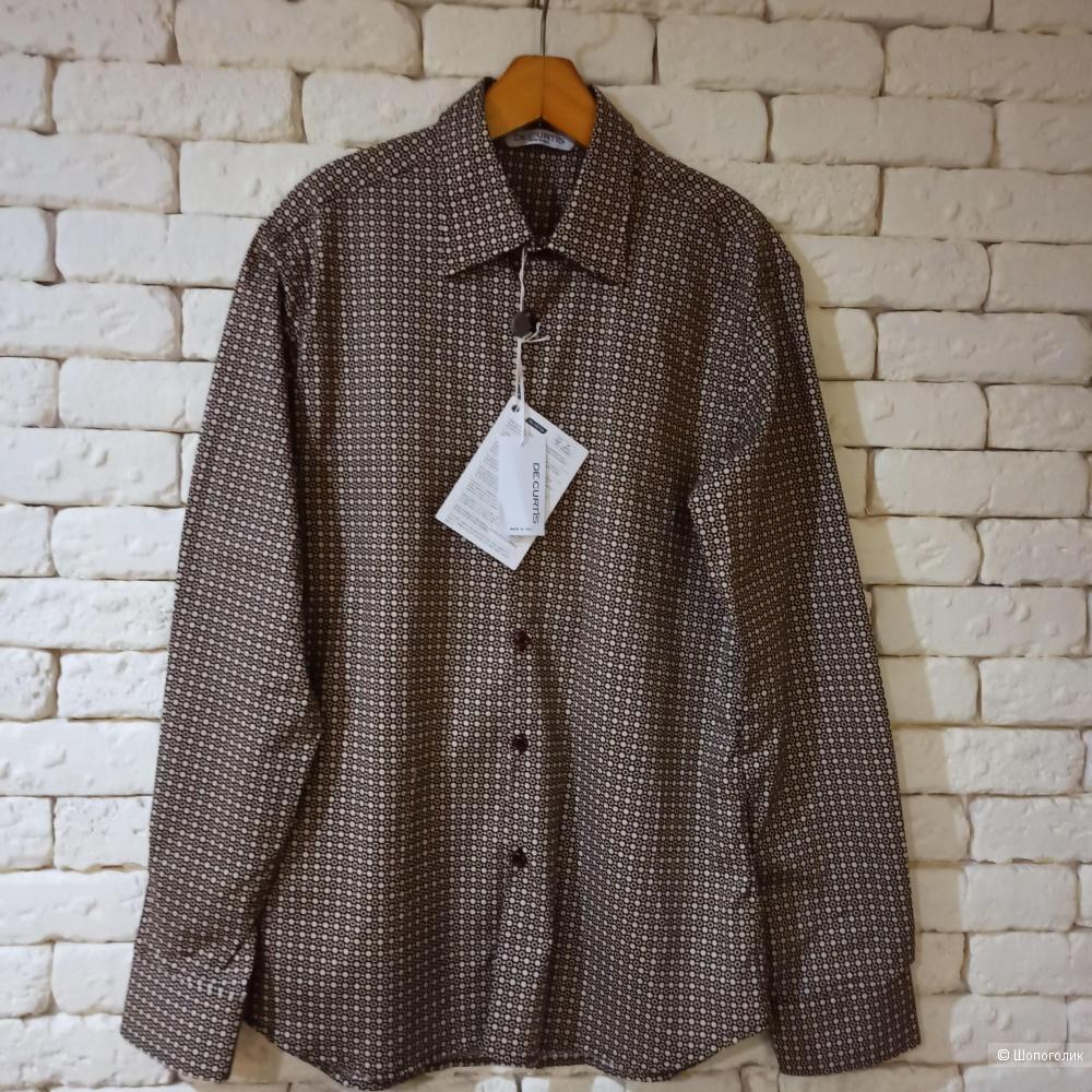 Рубашка DE CURTIS, р-р 41 (L)