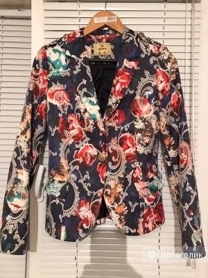 Пиджак женский WOMMA размер 44