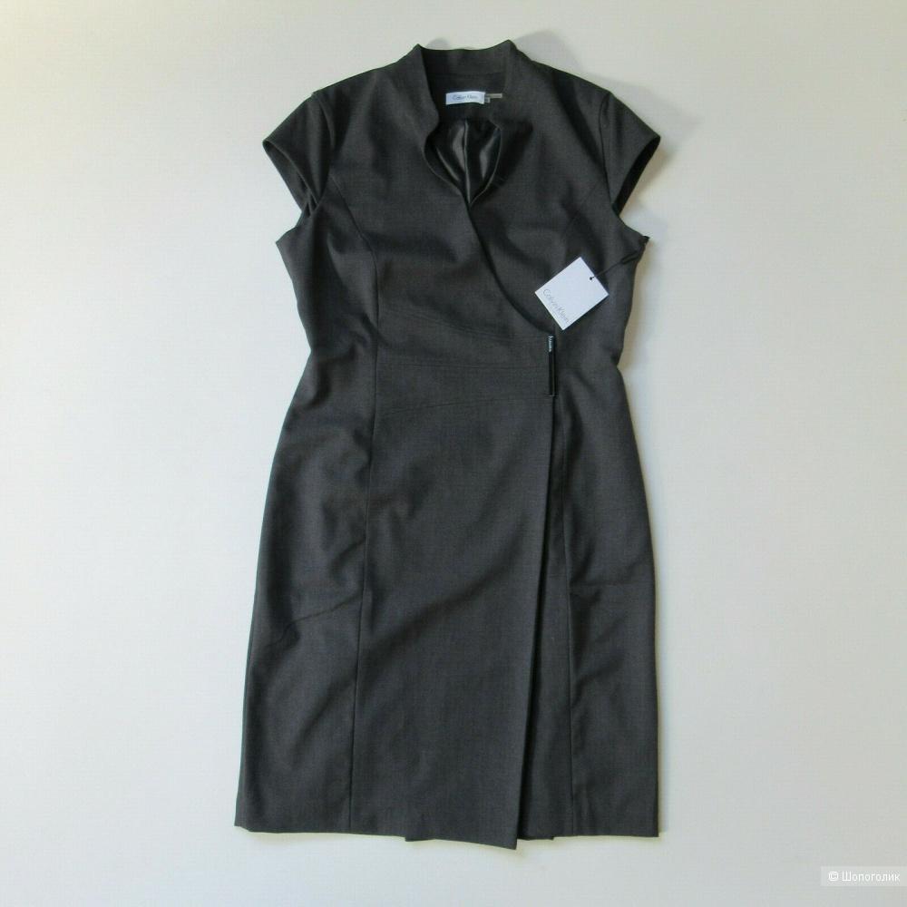 Платье Calvin Klein us 4- на русс 44 р-р