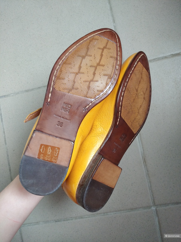 Туфли MOMA, 36