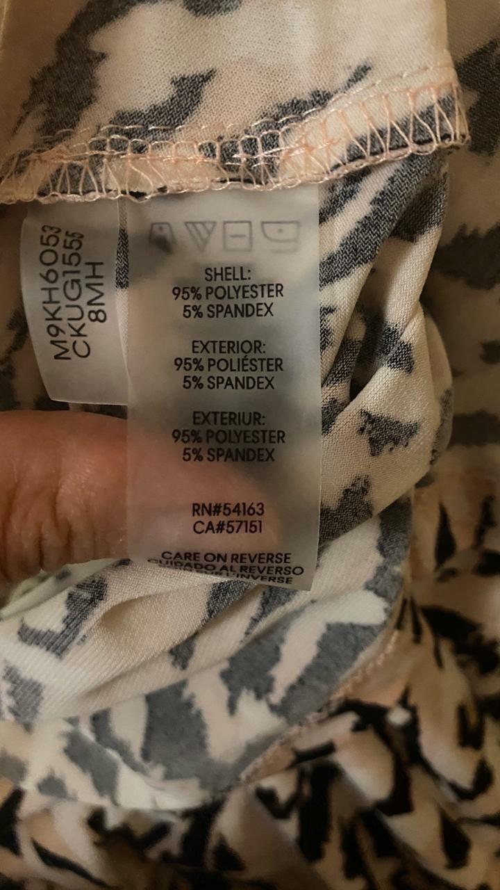 Кофта Calvin Klein размер s