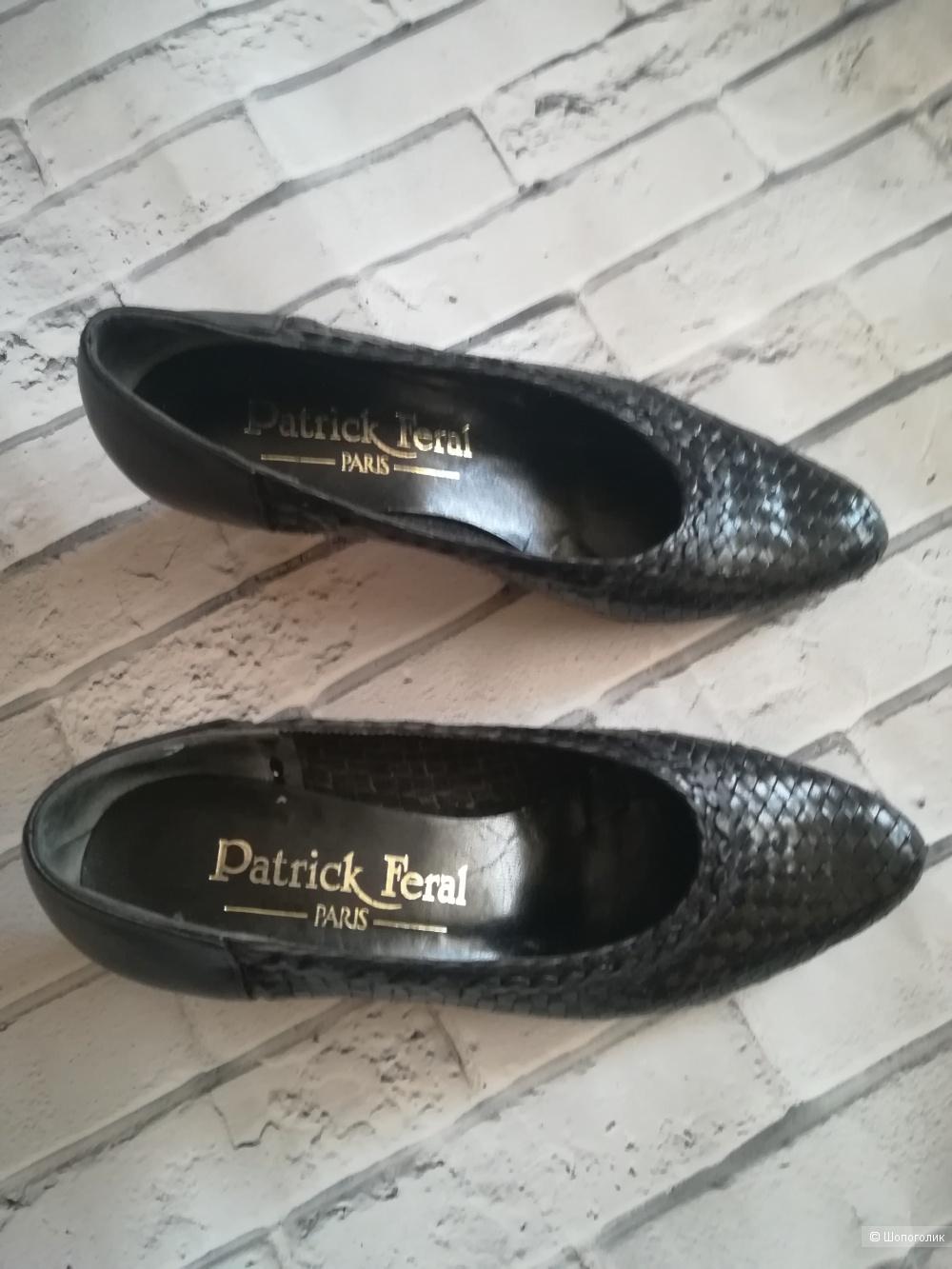 Туфли Patrick Feral, 38