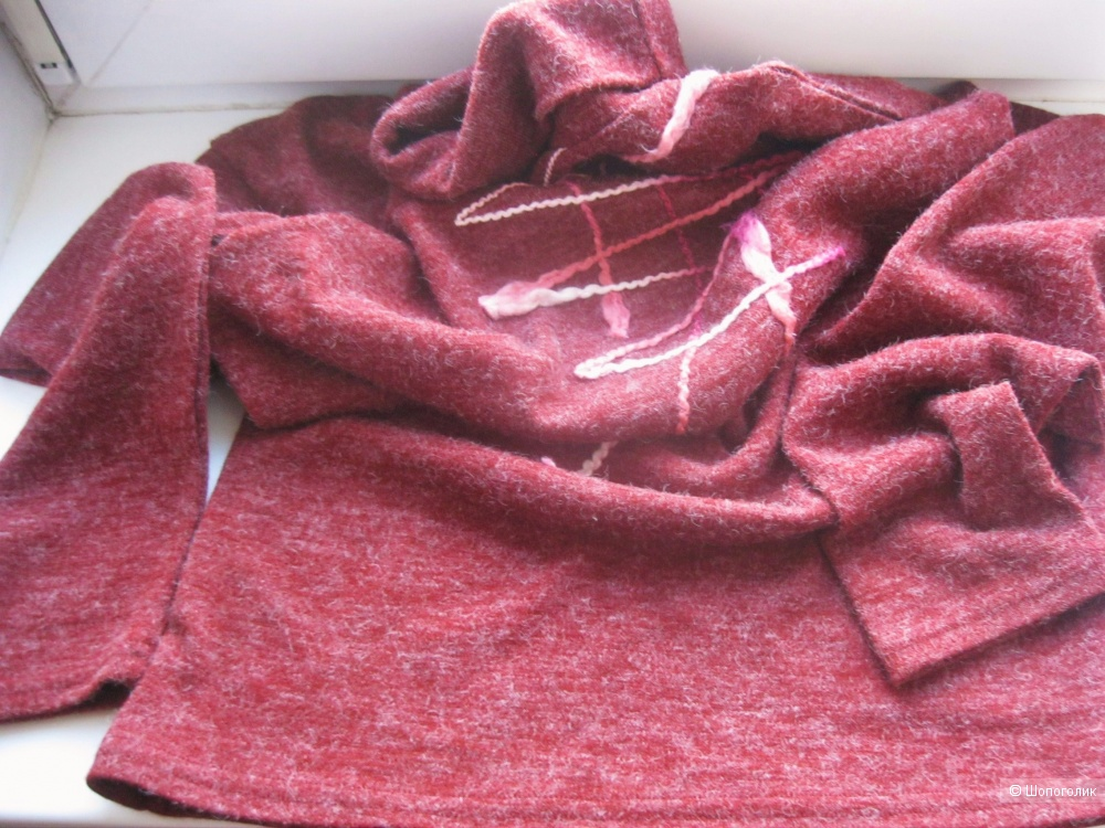 Свитер/ водолазка, Beautiful fashion, 46/ 48 размер