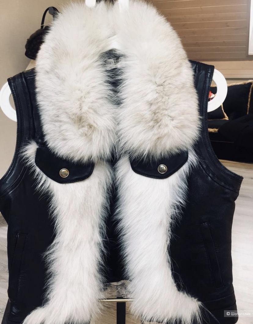 Dior жилет s