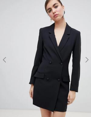 Платье-пиджак Monki, S