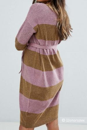 Платье-свитер от Mamalicious, р.50-52