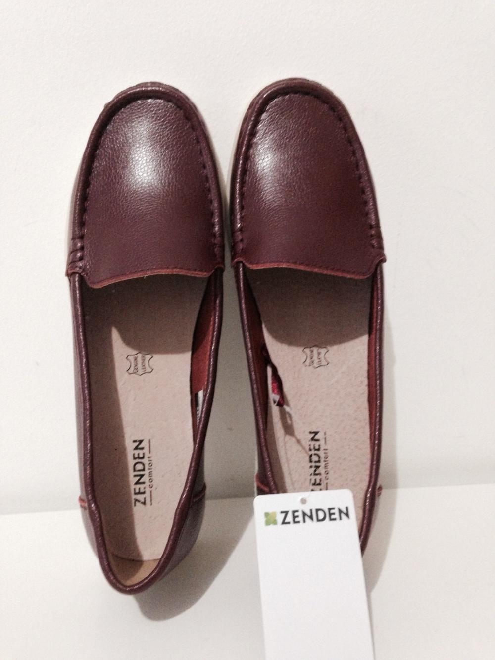 "Туфли "" Zenden "" 39 размер"