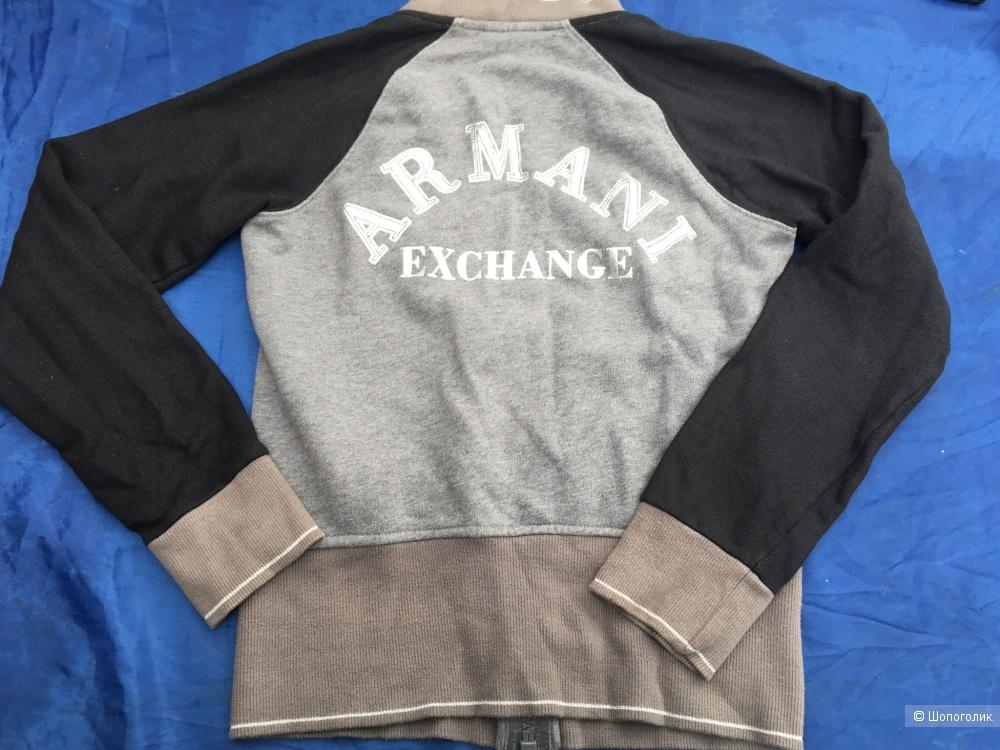 Толстовка Armani exchange размер s