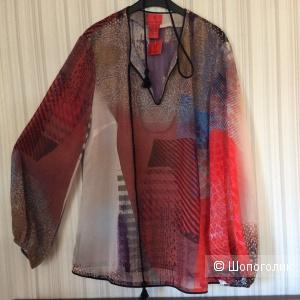 Блуза Cristina, L, (46-48 ru)