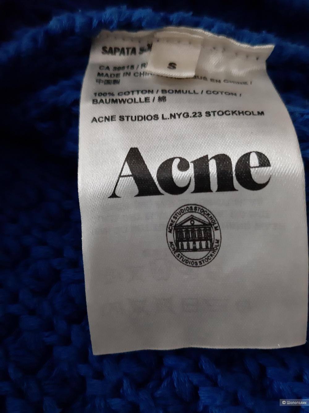 Свитер Acne Studios, размер S