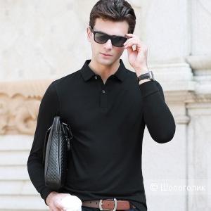 Рубашка поло KURT MULLER,размер  52