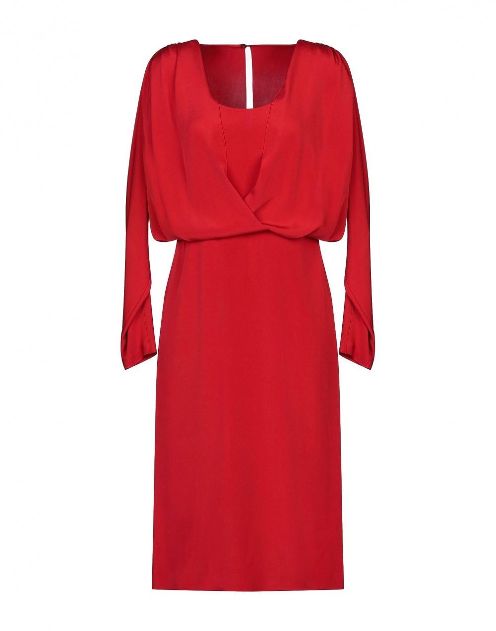 Платье Alberta Ferretti, 42 IT