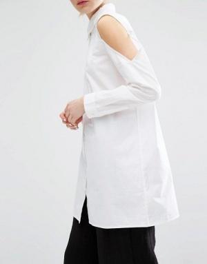 Рубашка Monki S