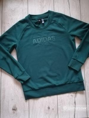 Свитшот Adidas,42-46