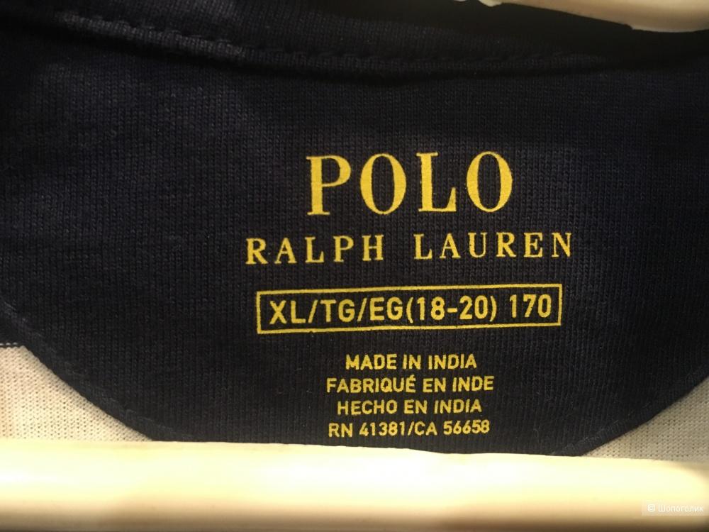 Худи Ralph Lauren 44-46
