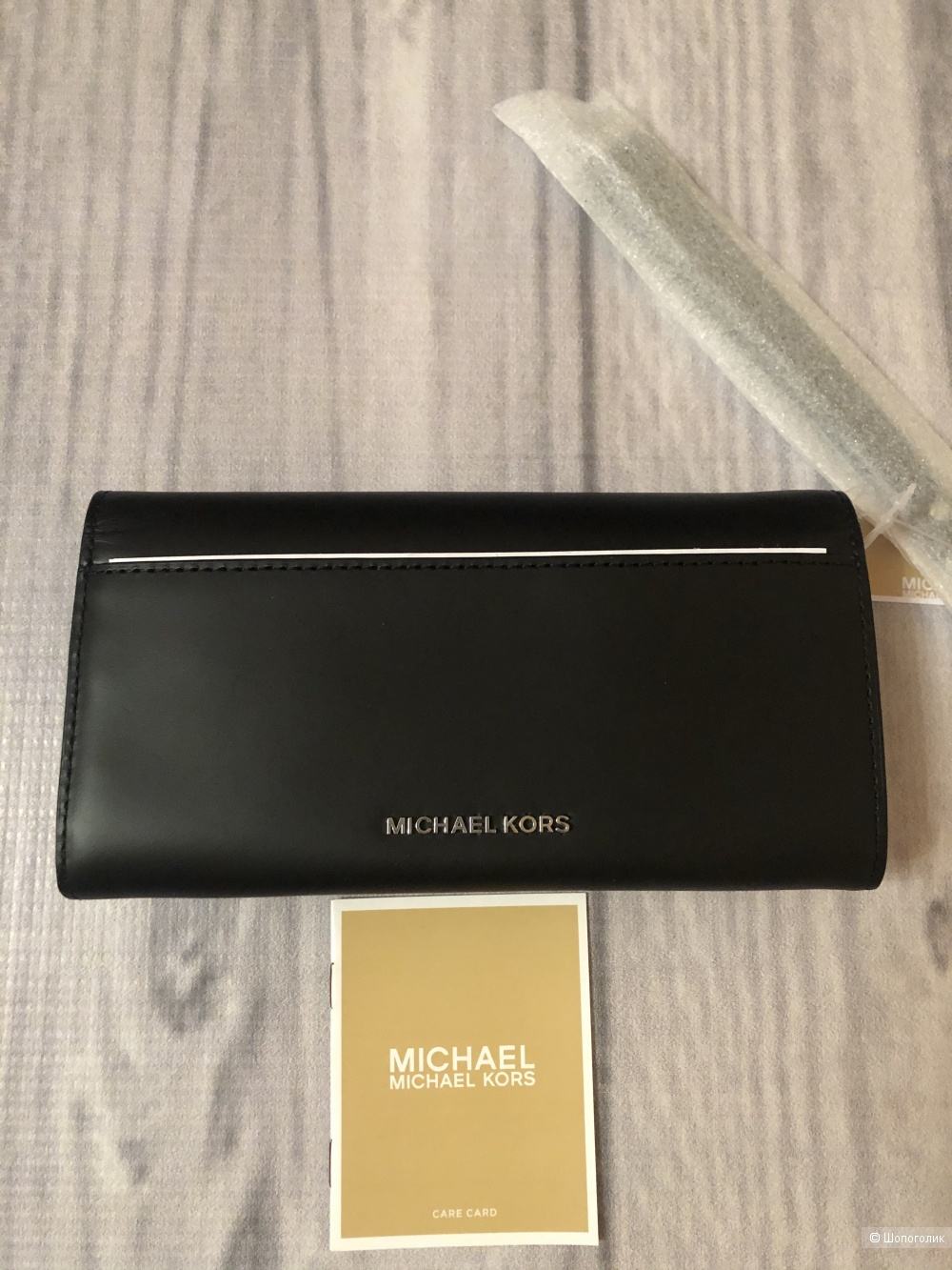 Клатч портмоне Michael Kors one size