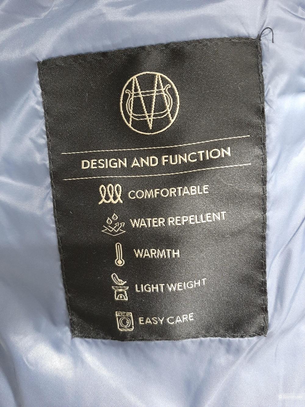 Куртка-бомбер Massimo Dutti, L, р 44-46