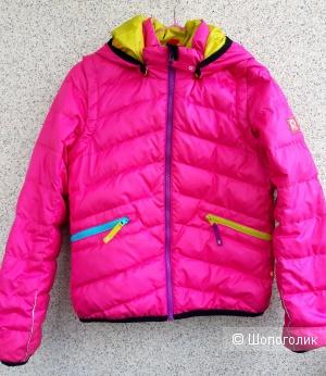 Куртка трансформер Reima, 146