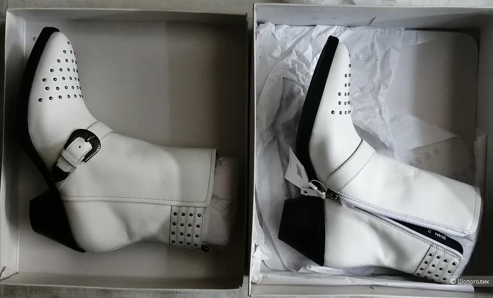 Ботинки Geox размер 39
