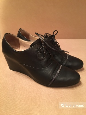 Ботинки Baldinini, размер 35-36.