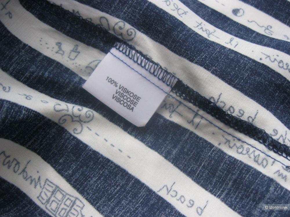 Блуза/ рубашка, Harmony collection, 52/56