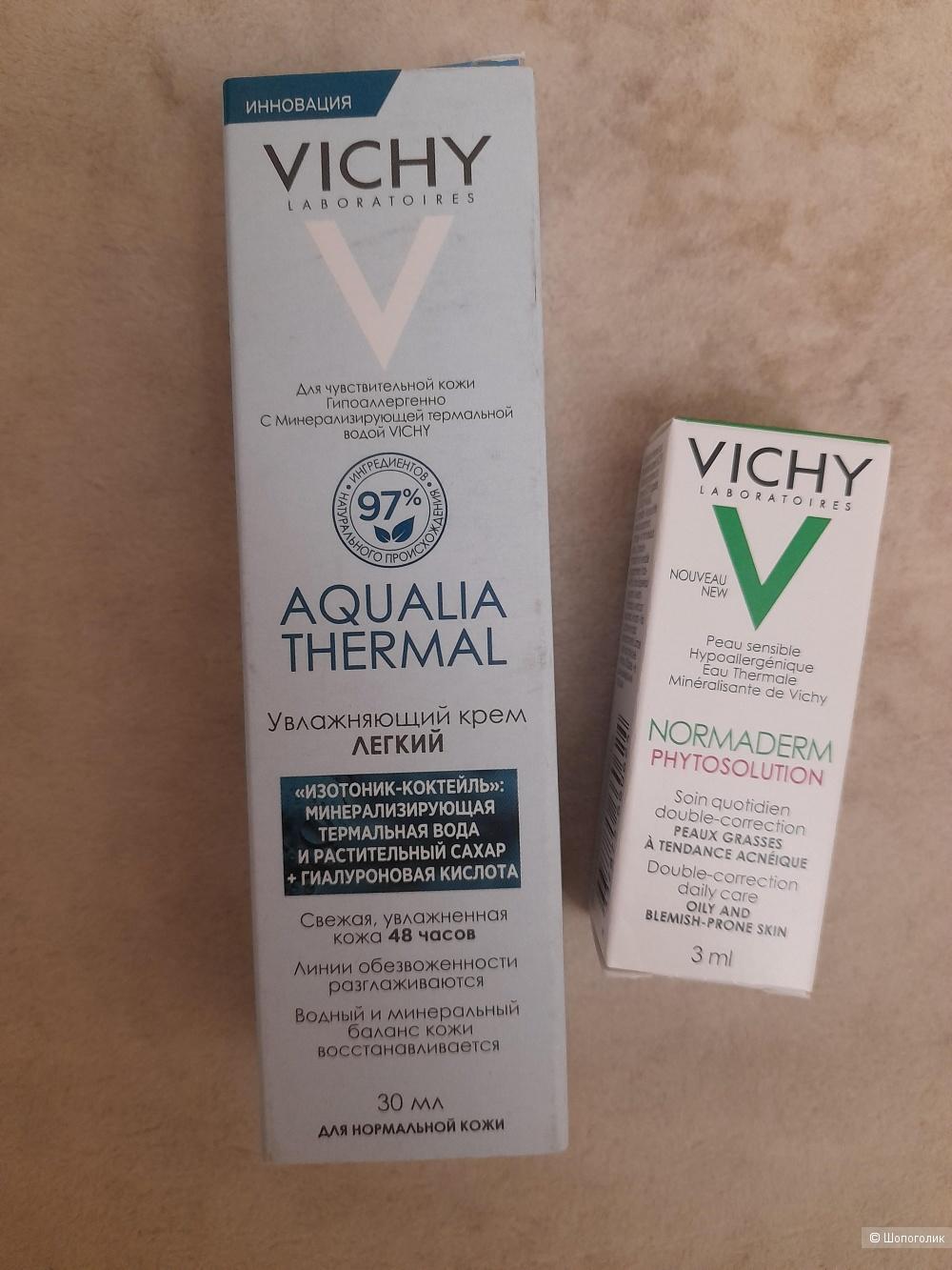 Vichy Aqualia Thermal, 30ml
