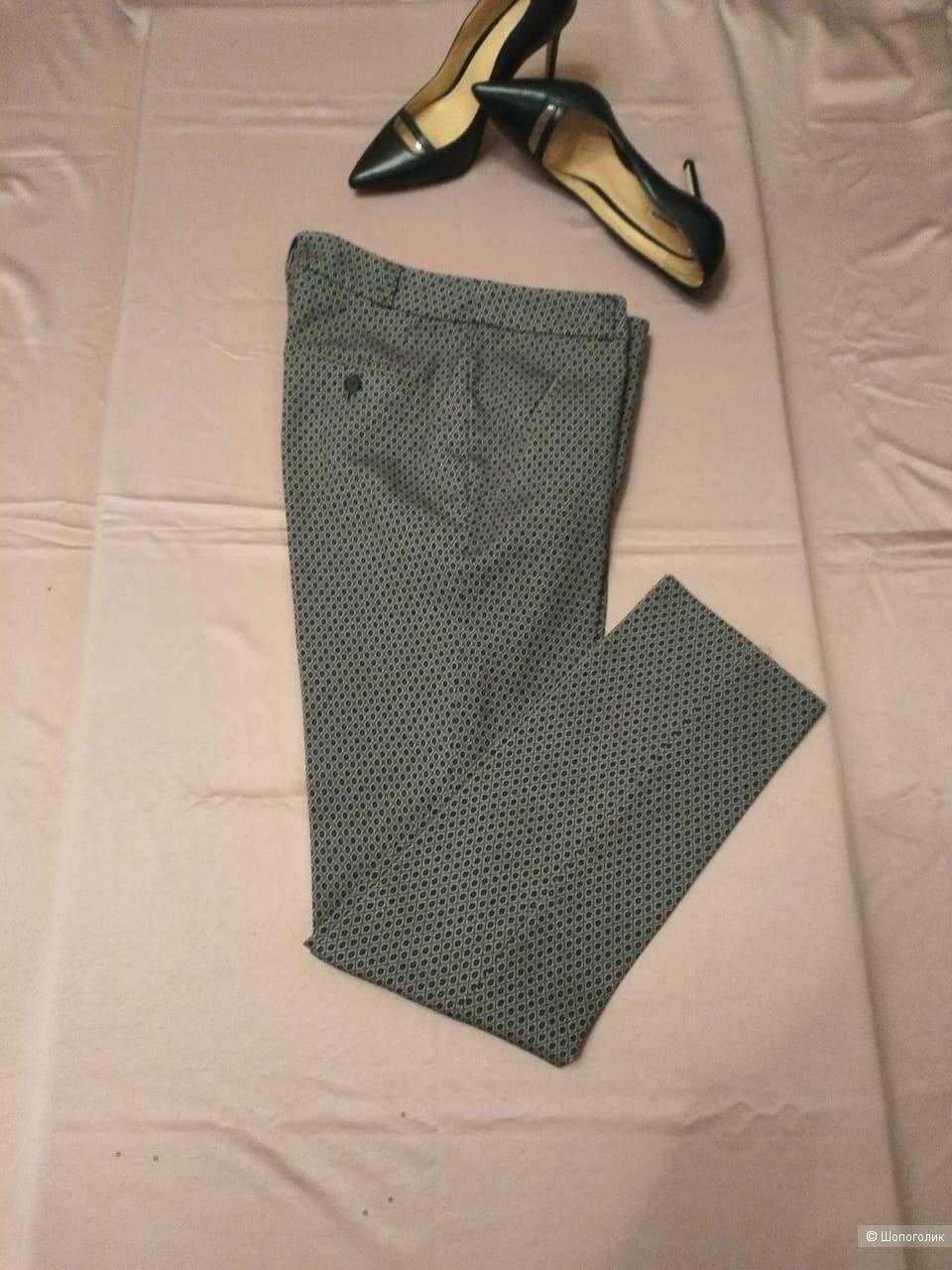 Брюки, 44-46 размер, handmade