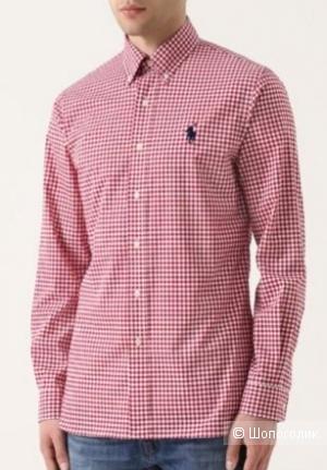 Рубашка ralph lauren, размер xl
