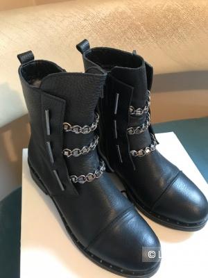 Зимние ботинки SpringWay на 38-38,5