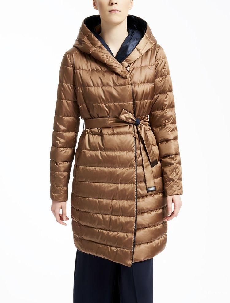 Пуховик пальто MONTE CERVINO ROMA, 42-48