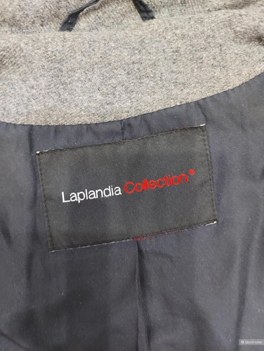 Пуховик Laplandia, размер 44