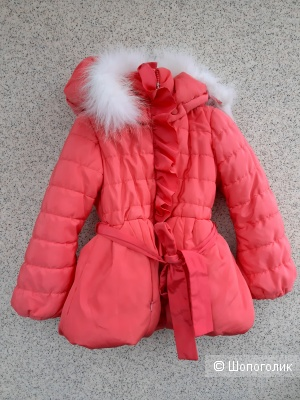 Куртка зимняя Stilnyashka, 110