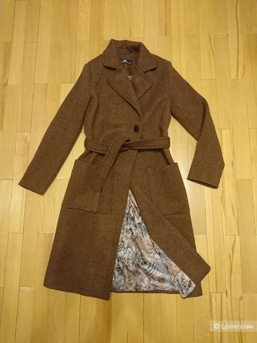 Пальто VipDressCode раз.40