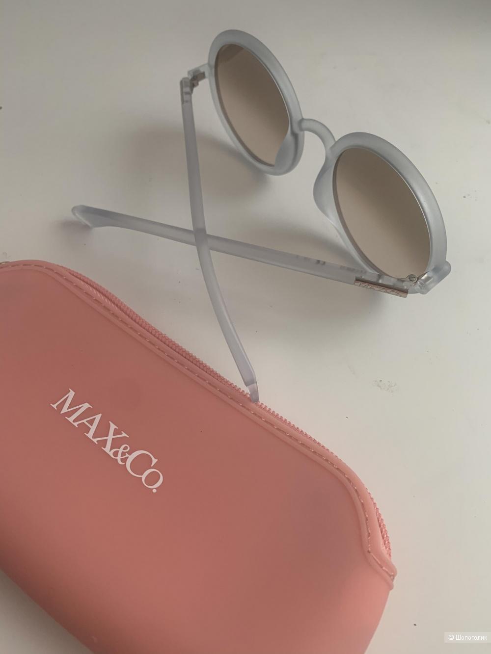Очки Max&co, one size