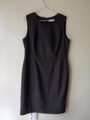 Платье Calvin Klein размер 12