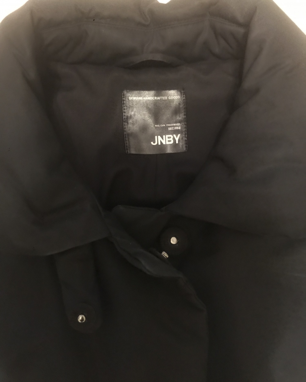 Пуховик JNBY, размер S