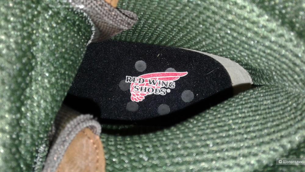 Пристрой новые ботинки Red Wing р-р 44-45