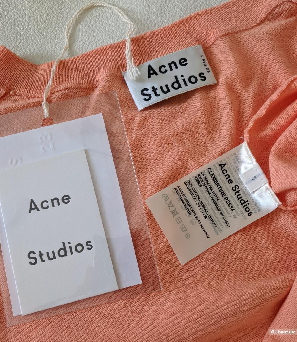 Джемпер Acne Studios, р S