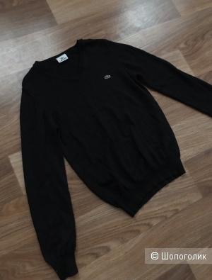 Пуловер-кофта-джемпер Lacoste, 48-50 размер