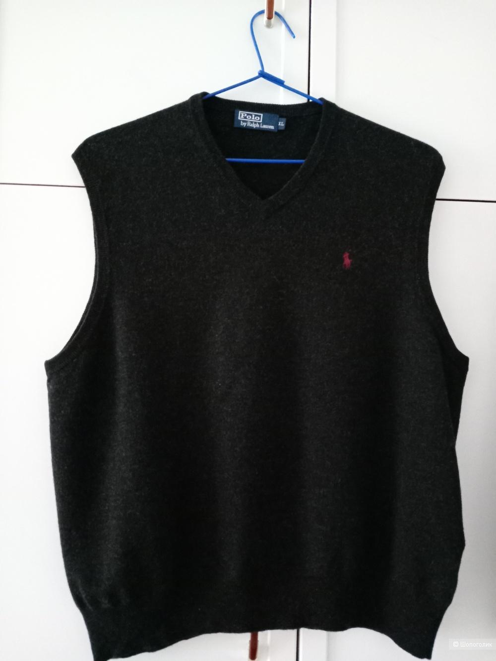 Жилет Polo Ralph Lauren, размер XL